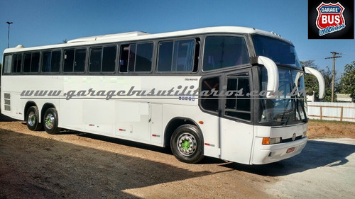 marcopolo gv 1150 mb ano 1997 completo ref.15