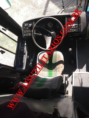 marcopolo gv 1450 mercedes super oferta confira!! ref.462