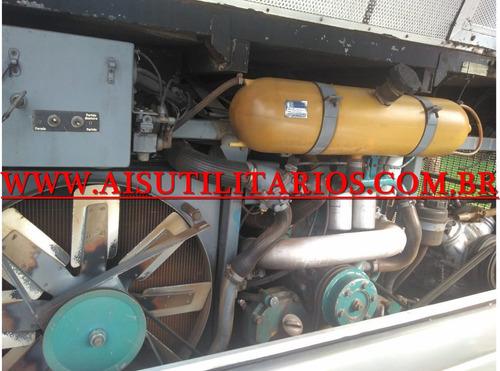 marcopolo gv 1450 motor casa no doc. confira oferta! ref.291