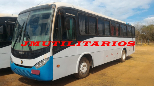 marcopolo ideale 770 ano 2008 mb of 1722 jm cod 228