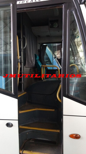 marcopolo ideale 770 ano 2010 mb of 1722 c\ ar jm cod 178