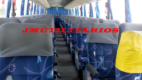 marcopolo ideale 770 ano 2011 mb of 1722 c\ ar jm cod 177