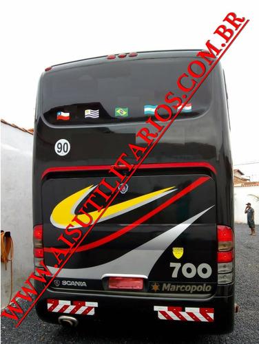 marcopolo ld 1550 2008 impecavel confira oferta!! ref.169