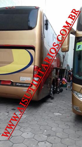 marcopolo ld 1550 2010 scania super oferta confira!! ref.189