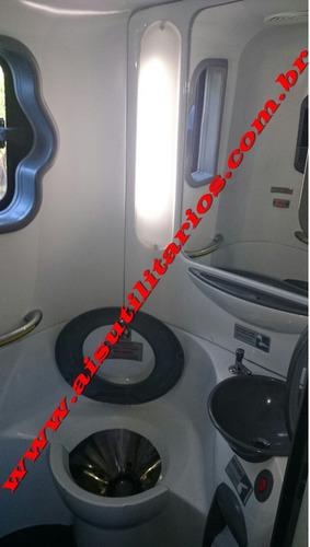 marcopolo ld 1550 4 eixos 2011 impecavel oferta!! ref.262