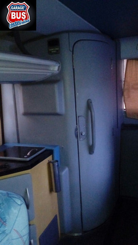marcopolo ld 1550 scania k360  ano2005 promoção ref623