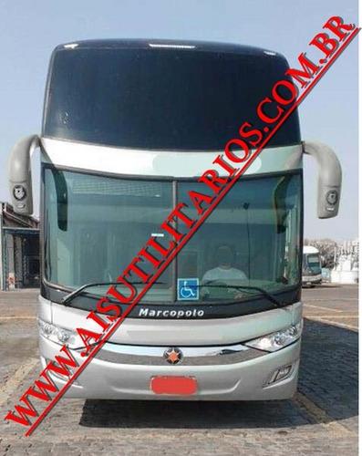 marcopolo ld 1600 g7 2015 super oferta confira!! ref. 143