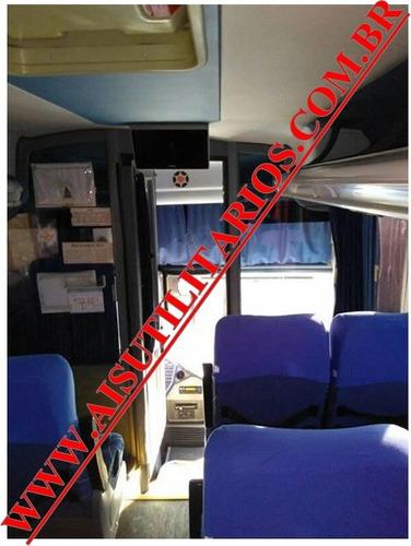 marcopolo paradiso 1200 2006 c/50 lug. super oferta! ref.495
