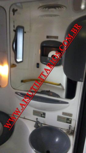 marcopolo paradiso 1200 2007 super oferta confira!! ref. 105