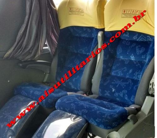 marcopolo paradiso 1200 2011 g7 impecavel confira !!ref.502