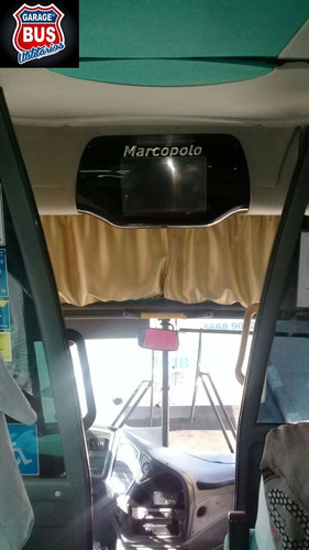 marcopolo paradiso 1200 ano 2005 scania comp. barato ref545