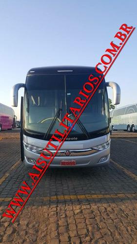 marcopolo paradiso 1200 g7 2012 super oferta confira! ref.75