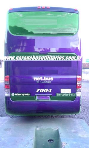 marcopolo paradiso ld 1550 g6 ano 2006 mb o500 rsd !ref 87