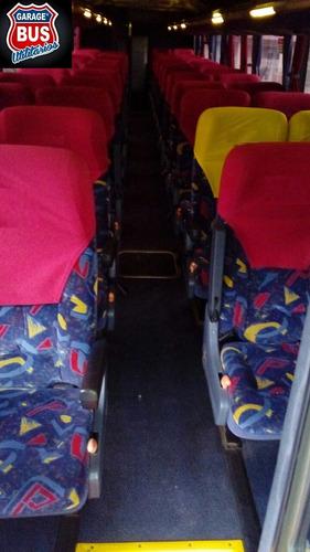 marcopolo paradiso viaggio 1050 ano 2003 mb oferta!ref.742