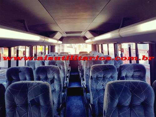 marcopolo senior 2006 rodoviario c/ar confira oferta! ref180