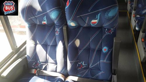 marcopolo senior ano 2011 9-150 executivo com ar!ref 79
