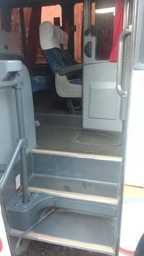 marcopolo senior  volkswagen 9-150