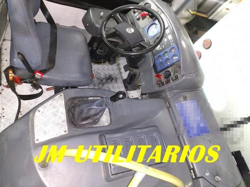 marcopolo torino ano 2007 volks 17.230 - 2 portas jm cod 531