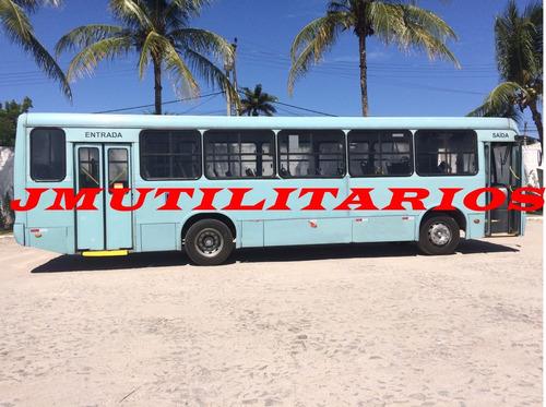 marcopolo torino ano 2009 mb of 1418 micrão 40 lg jm cod 559