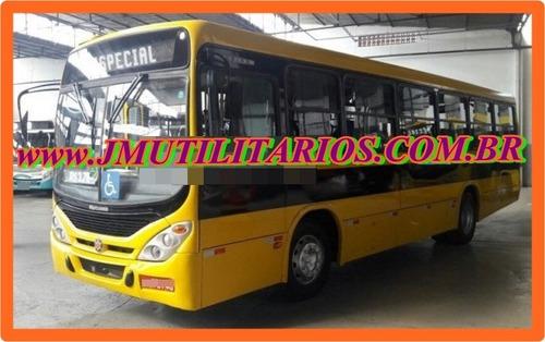 marcopolo torino ano 2012 of 1418 38l urbano 2p  jm cod. 588