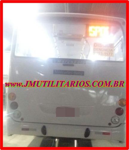 marcopolo torino ano 2012 of 1519 42lug 2 p,  jm cod 568