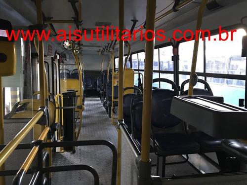 marcopolo torino urbano 2010 mb-1722 super oferta ref.206