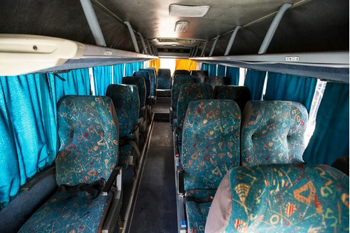 marcopolo transporte de pasajeros volare- año 2007