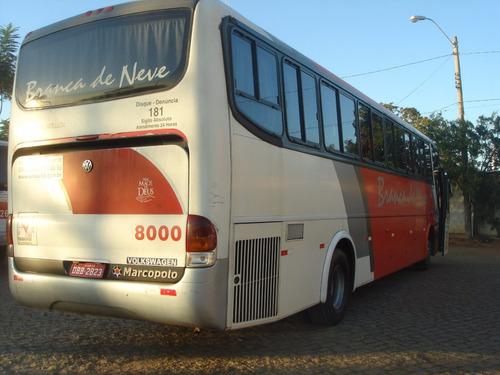 marcopolo viaggio 1050 16-240 48 lugares