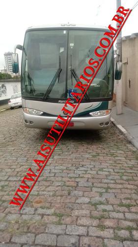 marcopolo viaggio 1050 2004 super oferta confira!! ref.554