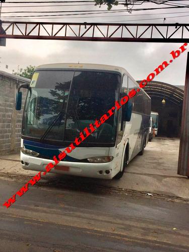 marcopolo  viaggio 1050 c/ar 56 lug. confira oferta !!ref.10