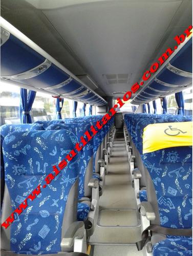 marcopolo viaggio 1050 g7 2010 super oferta confira! ref.471