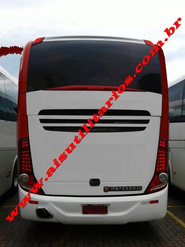 marcopolo viaggio 1050 g7 2011 super oferta confira! ref.471