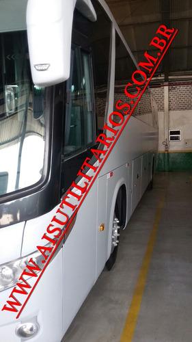 marcopolo viaggio 1050 g7 2012 super oferta confira! ref.245