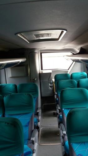 marcopolo viaggio 1050 g7 ano 2011 scania k-310 jm cod 249