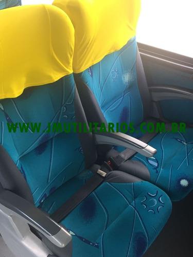 marcopolo viaggio 900 g7 ano 2011 mb 1722 conv. jm cod 195
