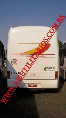 marcopolo viaggio gv 1000 completo confira oferta!! ref.548