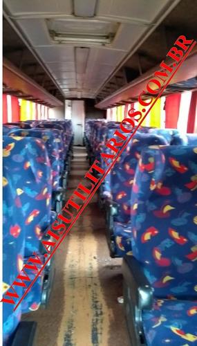 marcopolo viaggio gv c/wc super oferta confira!! ref.167