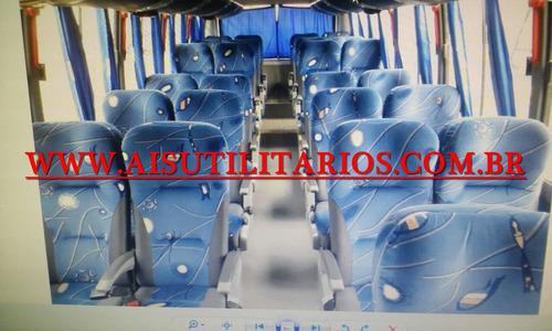 marcopolo volare dw-9 2015 super oferta confira!! ref.483