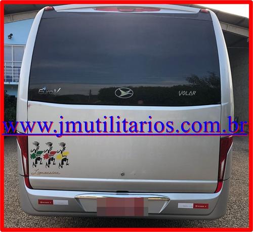 marcopolo  w9   limousine ano 2014 28l c/ar  jm cod.431