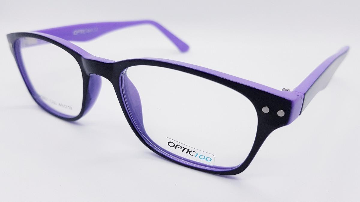 1fdec53a58 marcos anteojos para lentes apto graduación plástico colores. Cargando zoom.
