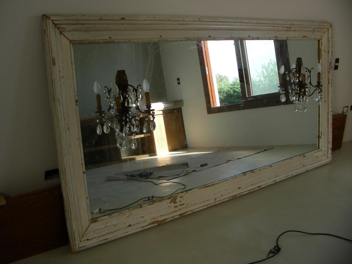 Marcos Espejos Antiguos - Diseño Moderno Para El Hogar - Zlit.net