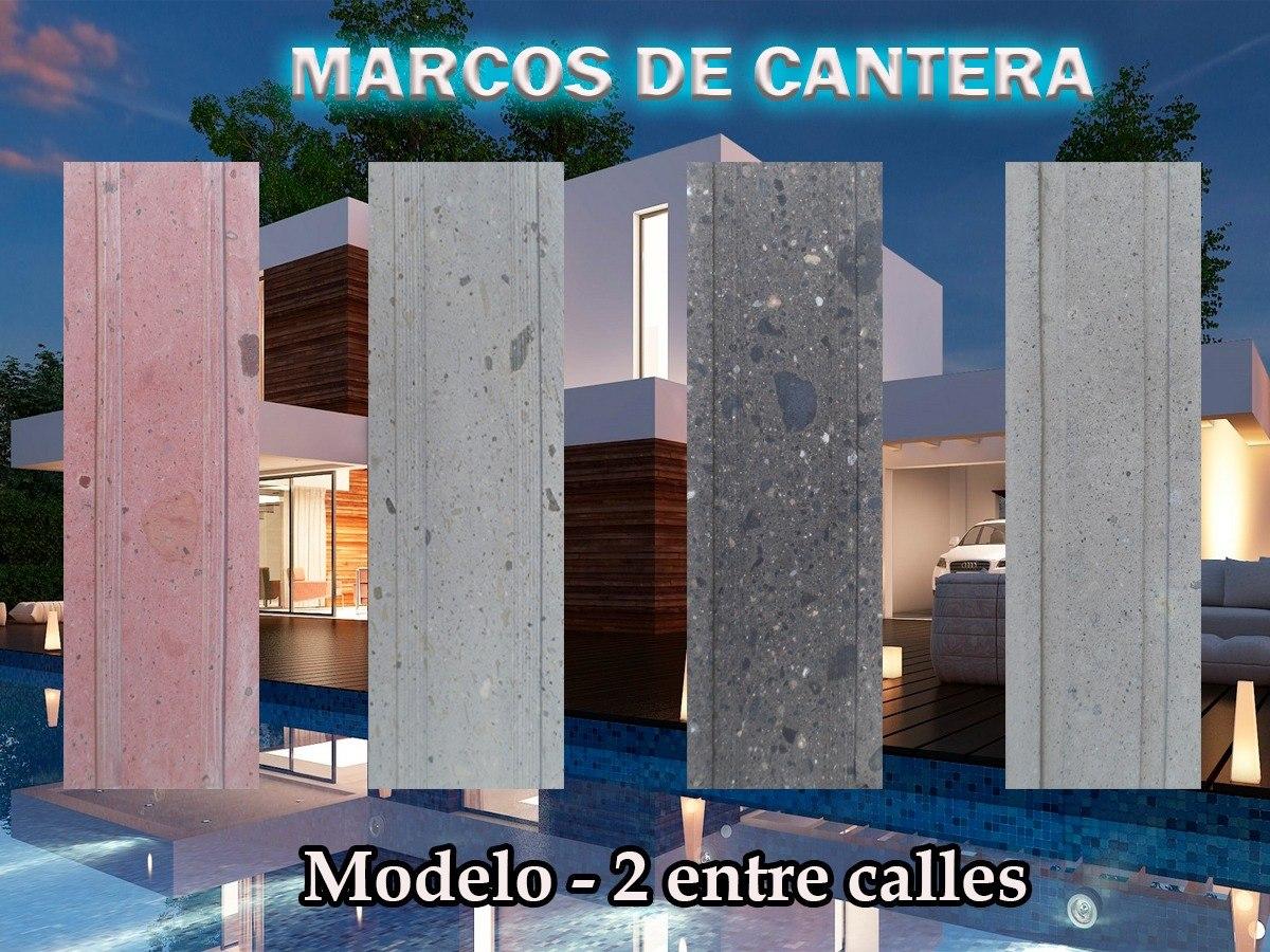 Marcos De Cantera (puertas ~ Ventanas) - $ 130.00 en Mercado Libre