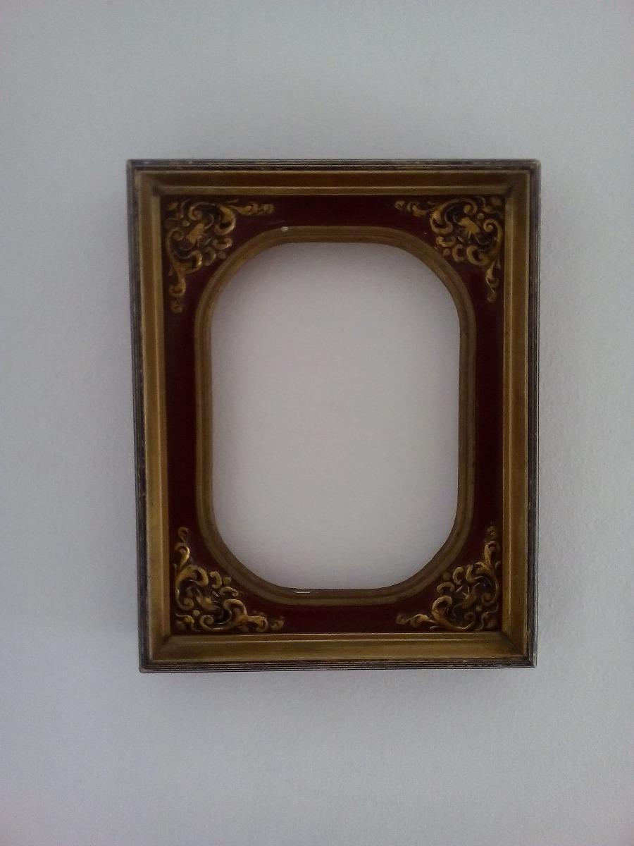Marcos De Cuadros Antiguos Usados - $ 400,00 en Mercado Libre