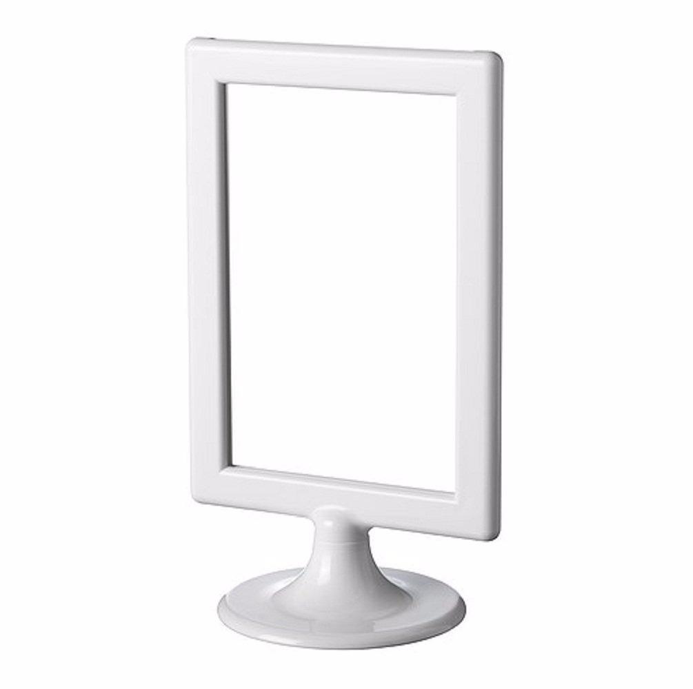 Marcos De Ikea Fotos Tolsby Blanca 4 X 6 (paquete De 4) - $ 72.000 ...