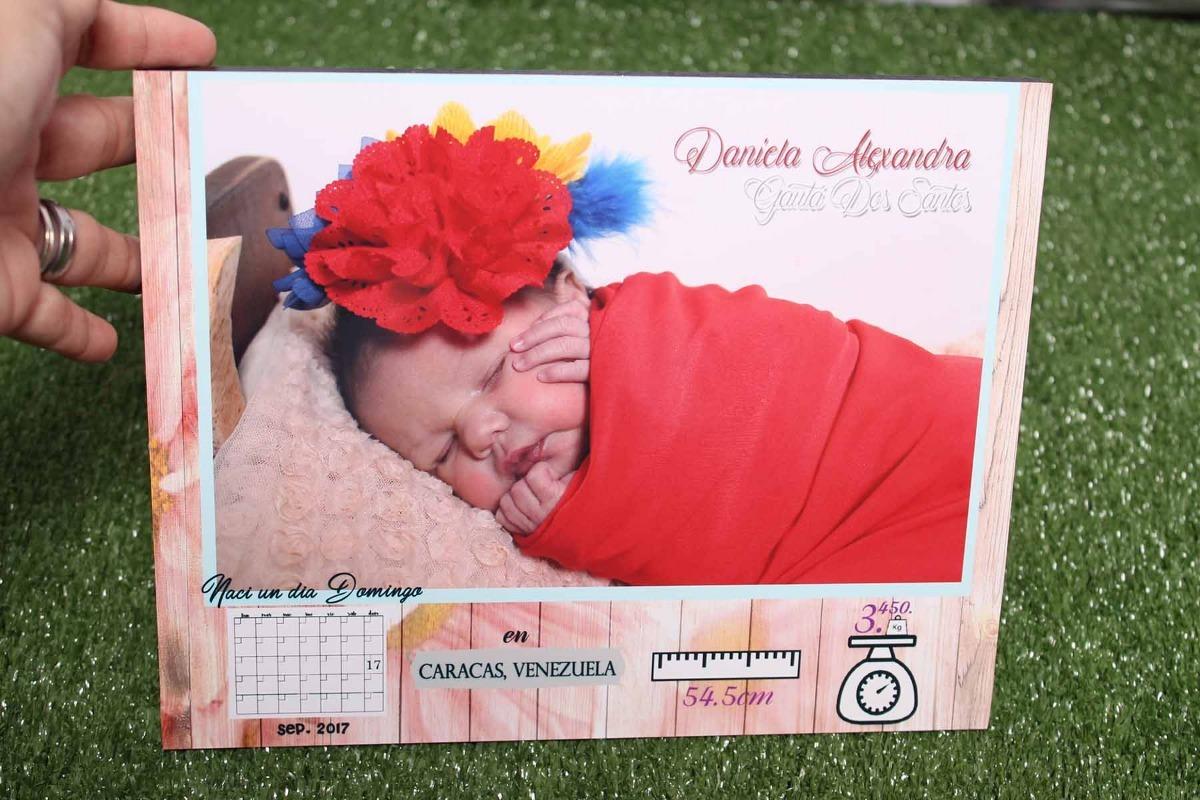 Marcos De Madera Para Fotos (holandés) 6x8 O 15x20 - Bs. 1.200.000 ...