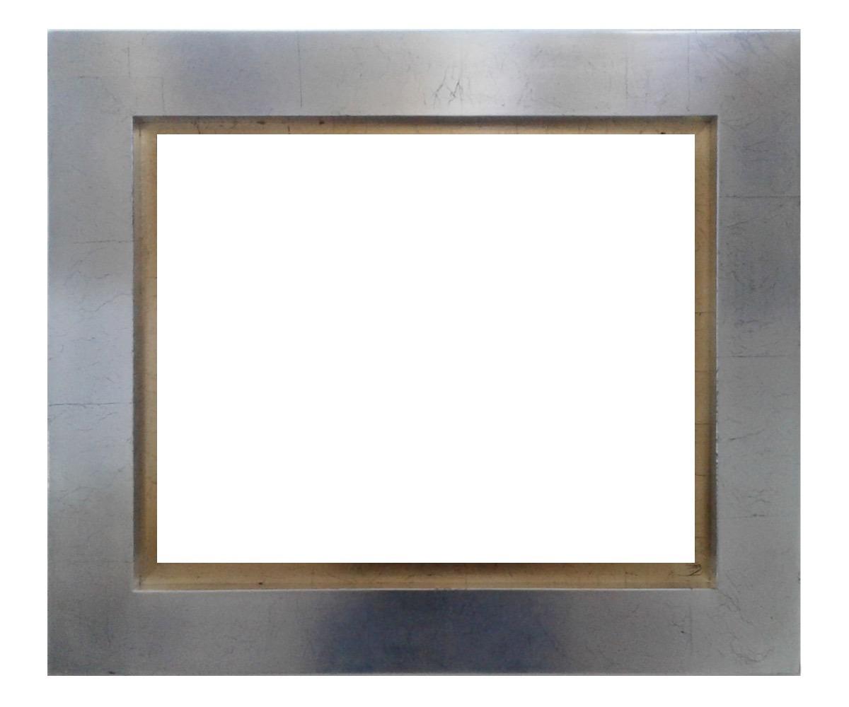 Marcos de madera para pintura y o fotograf a en for Marcos de madera para espejos modernos