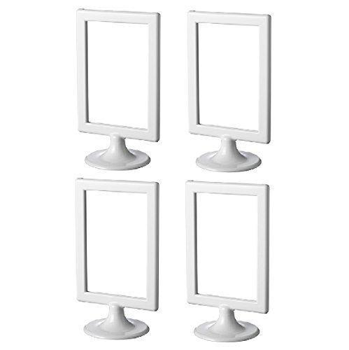marcos de pared y de mesa,ikea fotos marcos blanco tolsb..