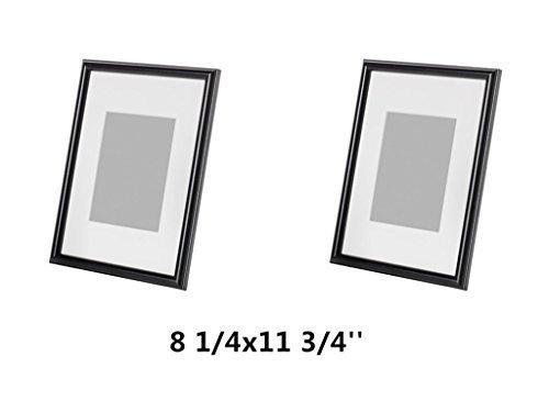 marcos de pared y de mesa,ikea marietorp marco 8 1  4x11..