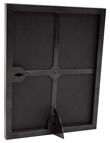 marcos de pared y de mesa,mcs frame formato, 8 por 10 pu..