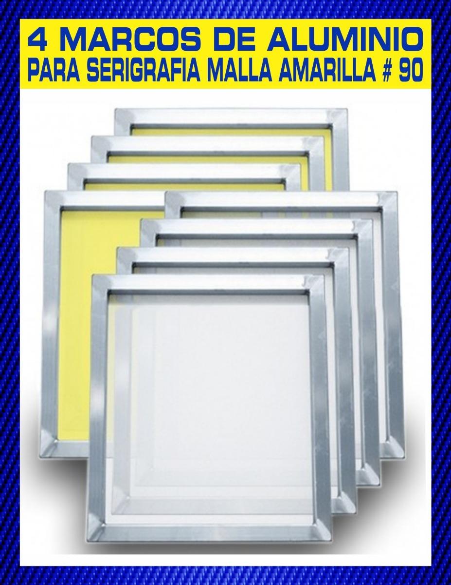Lujo Marcos De Aluminio Componente - Ideas para Decorar con Marcos ...